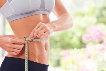 Gewicht reduzieren
